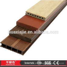 antiseptic/etch-proof wpc flooring boards for outside